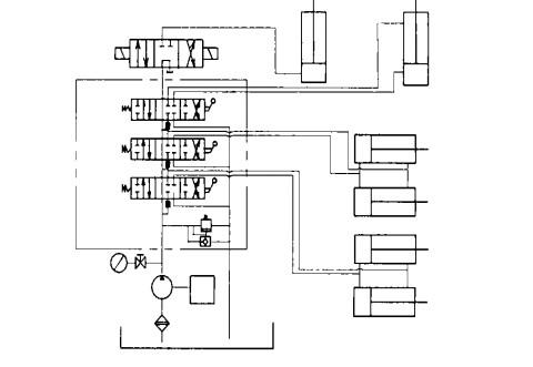 对接式压缩垃圾车的功能和结构