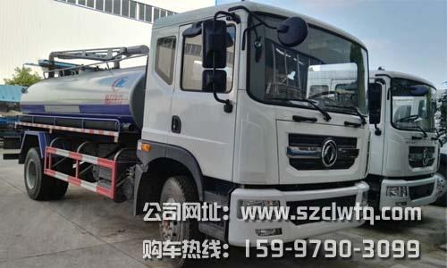 东风股份中高端国四轻卡产品东风凯普特n28系列与东风多利卡d9系列