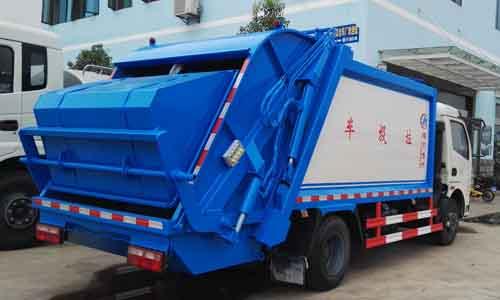 垃圾桶的设置之外,该车操纵控制先进