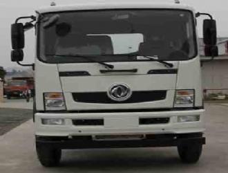 国五东风15吨丙酮水溶液运输车
